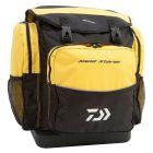 Daiwa Sandstorm Sea Rucksack - Fishing Bag, Model: DSSRS1