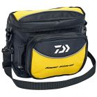 Daiwa Sandstorm Waist Bag Sea Luggage - Fishing Bag, Model: SSSWB1