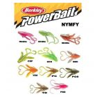 Berkley PowerBait Power Nymph 3cm(12 Pack)