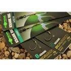 Korda Krank Rigs Barbed or Barbless / Ready Tied Carp Fishing Rigs