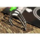 Korda Wide Gape XX Fishing Hooks - Ultra Sharp, Microbarb, Sizes 2 - 8