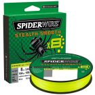 SpiderWire Stealth Smooth8 Filler Spool HVY 150m, 300m & 270m - Fishing Line