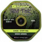 Ridge Monkey 20lb & 25lb RM-Tec Chod Stiff Rig 20m Carp Fishing Ridgemonkey
