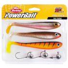 Berkley Pro Pack Pike 15cm(6 Pack) - Fishing Kit