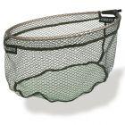 Greys Rubber Spoon Dual Mesh Landing Net - Fishing Net