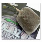 Korda Solidz Solid PVA Bags With Free Green Scoop *All Sizes Bait Scoop