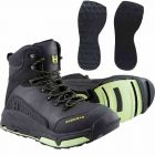 Hodgman Vion H-Lock Waterproof Neoprene Lined 3D Moulded Toe Guard Wading Boot