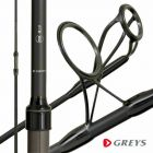 Greys New GT2 & GT2-50 Carp Fishing Distance Specimen Rods - All Test Curves