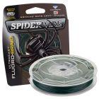 Spiderwire Ultracast Fluoro-Braid Moss Green 300yd Fishing Superline