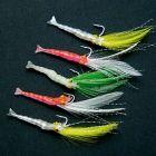 Shakespeare Salt XT Multi Shrimp Lure 1 Pack - Fishing Tackle