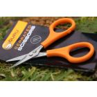 Guru Serrated Mono Braid Line Rig Scissors Coarse Carp Fishing Accessory