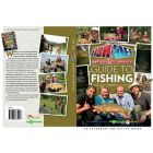 Korda The Big Fish Off Guide To Fishing Volume One Coarse Carp Fishing Book