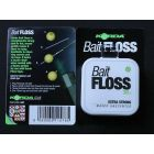 Korda Fishing Waxed Bait Floss 30m Spool