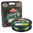 Berkley New Whiplash 8 Carrier Green Braided Fishing Saltwater Spinning Line