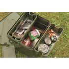 Ridge Monkey Modular Carp Fishing Bait Bucket Standard 17L or XL 30L Ridgemonkey
