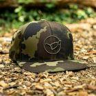 Korda Kore Snapback Kamo One Size Fishing Hat
