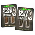 Korda Heli Safe Dropper/Bead Chod Lead Release Chod System Helicopter leadcore