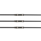 3 x Greys Toreon AirCurve 12ft 3.25lb Full Japanese Handle Carp Fishing Rod