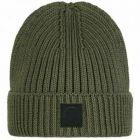 Korda LE Fisherman Beanie Olive Fishing Hats
