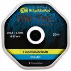Ridge Monkey RM-Tec 15lb & 20lb Fluorocarbon Hooklink Carp Fishing Ridgemonkey