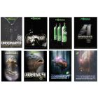 Korda SOTA Underwater Carp Fishing DVD All Parts 1, 2, 3, 4, 5, 6, 7, 8