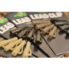 Korda Carp Fishing Standard Lead Clip - Weed / Silt / Gravel / Clay Available