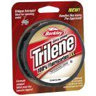 Berkley Trilene 100% Fluorocarbon XL 100 m & 50 m(1 Pack) - Fishing Line