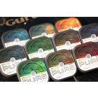 Guru PURE Fluorocarbon Hooklink 50m Coarse Fishing Line - All Breaking Strains