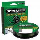 Spiderwire Superline Stealth Smooth 12 150m Moss Green Braid Fishing Line