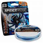 Spiderwire Superline Stealth Smooth 8 150m & 300m Blue Camo Braid Fishing Line