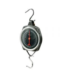 Daiwa Mission Dial Scale - Fishing Scale
