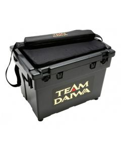 Daiwa Team Seat Boxes - Fishing Tackle