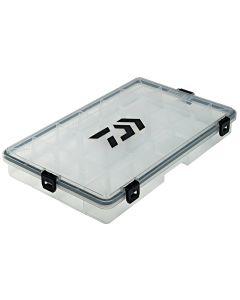 Daiwa Sealed Tackle Boxes 20C - Fishing Tackle