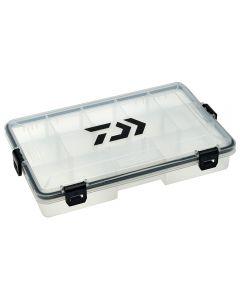 Daiwa Sealed Tackle Boxes 12C - Fishing Tackle