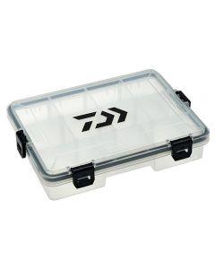 Daiwa Sealed Tackle Boxes 10C - Fishing Tackle