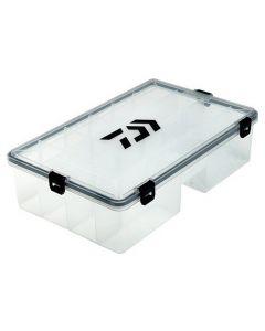 Daiwa Sealed Tackle Boxes 20CD - Fishing Tackle