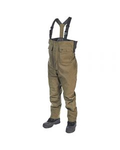 Daiwa Game Bib & Brace - Fishing Clothing