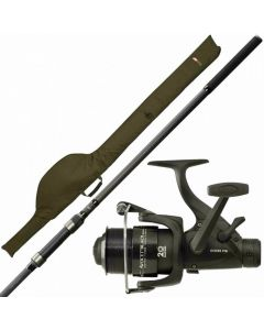 JRC Defender Combos 10 ft & 12 ft - Fishing Combo