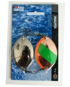 Abu Garcia Rauto Saltwater Spinner Spoons Twin Pack / Fishing