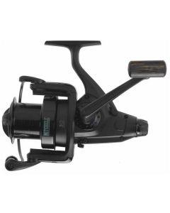 Mitchell Avocast 8000 FS Free Spool Black Edition Carp Fishing Spinning Reel