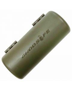 Korda Chodsafe Steam Plastic Chod Safe Rig Storage Hook Link Box - KBOX2