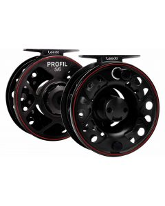 Leeda Profil 5/6 & 7/8 LA Cassette Fly Fishing Reel or Spare Spools Available
