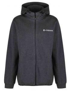 Greys New 2018 Breathable Thermatex Hoody Water Resistant Zip Fishing Hoodie