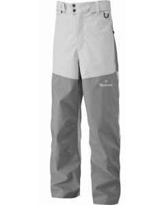 Wychwood DWR Breathable Two Tone Grey Waterproof Fishing Overtrousers -All Sizes
