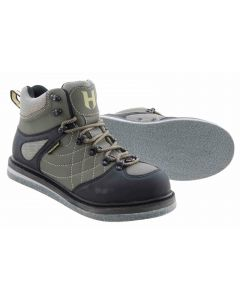 Hodgman H3 Lightweight Felt Sole Fly Wading Fishing Boots - All Sizes