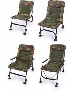 Wychwood NEW Tactical X Chairs - Compact