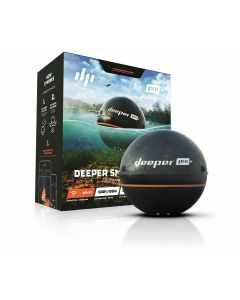 Deeper Pro Plus GPS Wifi Bluetooth Fish Finder Pro + DEEP07 Coarse Fishing