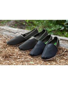 Korda Kore Slip On Shoe Black Kamo & Olive Quick Dry NEW Carp Fishing Footwear