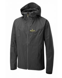 Wychwood Waterproof Breathable Hooded Jackets All Sizes Black