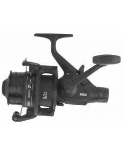 Mitchell New FS5500R & FS6500 Black Edition Carp Bait Fishing Freespool Runner